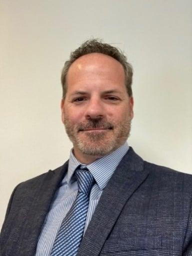 Frank Margerum - Executive Director