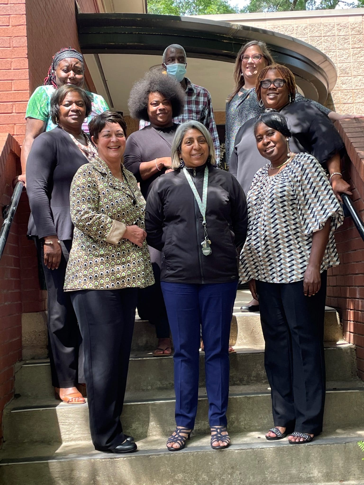 Community Options, Inc. of Greenville, SC was established to provide community-based options for residential and employment support services to individuals with disabilities living in Greenville, Inman, Spartanburg and other local areas.