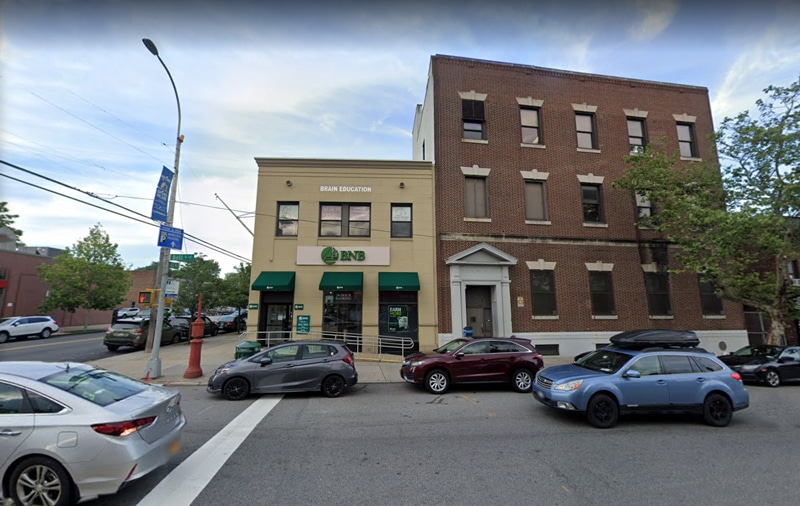 Community Options, Inc. of Queens, NY