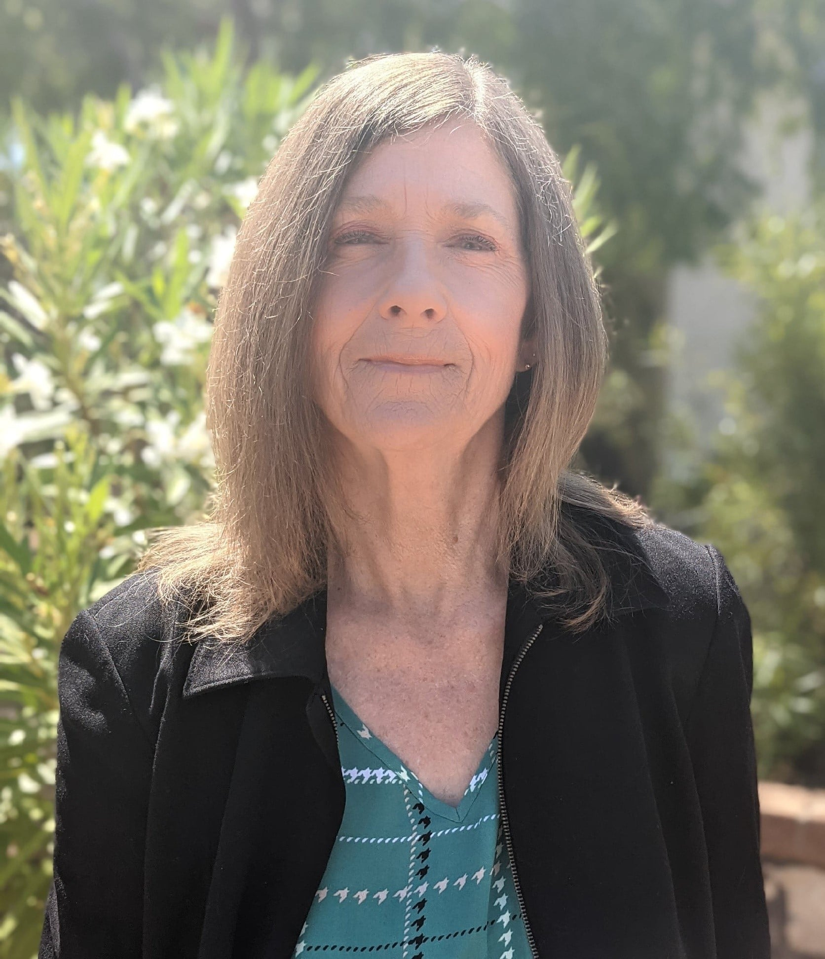 Community Options Executive Director Robin Ratcliff