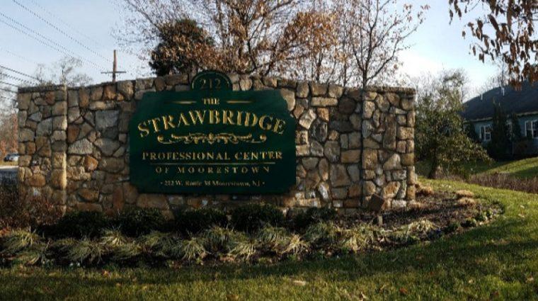 The Strawbridge Professional Center of Moorestown
