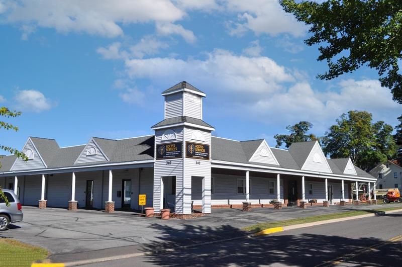 Community Options, Inc. of Schuylkill County, PA.