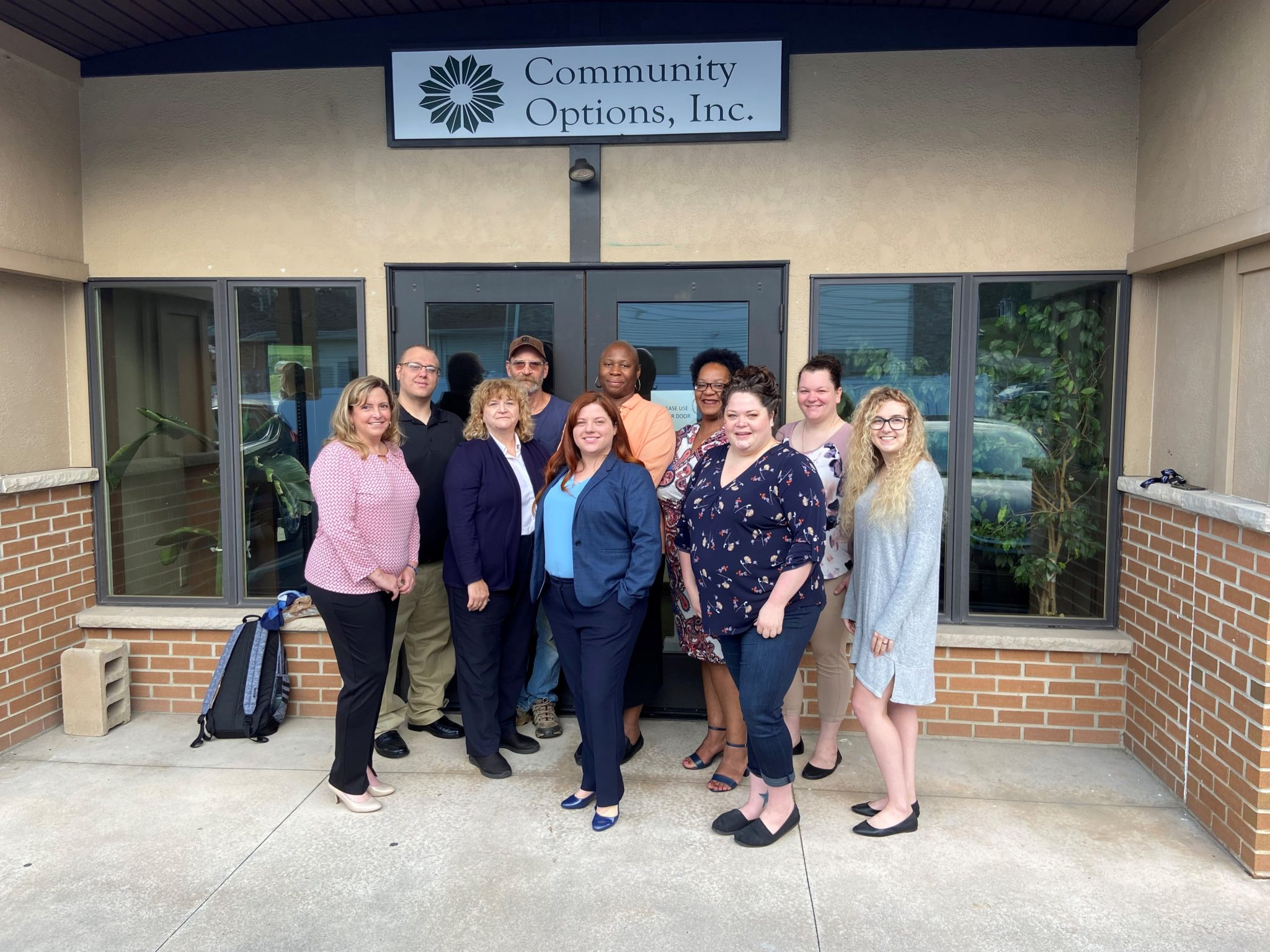 Community Options, Inc. of the Pocono region of PA was established in 2015 to provide community-based options for residential and employment support services to individuals with disabilities living in Albrightsville, Dallas, Drums, Moscow, Scranton, Weatherly, White Haven, Wilkes Barre, Wyoming and other local areas.