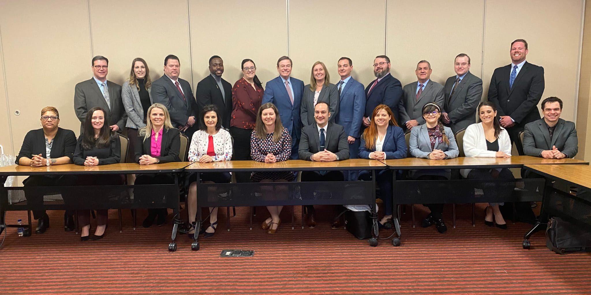 Pennsylvania Leadership Meeting